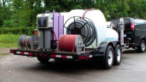 Pressure Washer Rental La Porte, TX